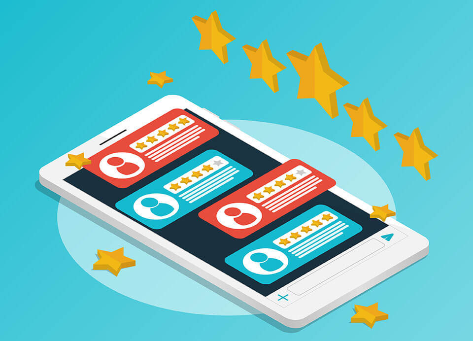 10 Ways to Improve App Ratings