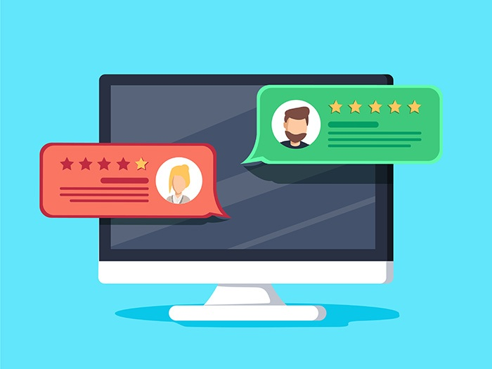 Ratings and Reviews Impact on Search Visibility