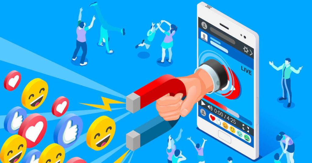 6 Tips to Effectively Market Your App on Social Media in 2019