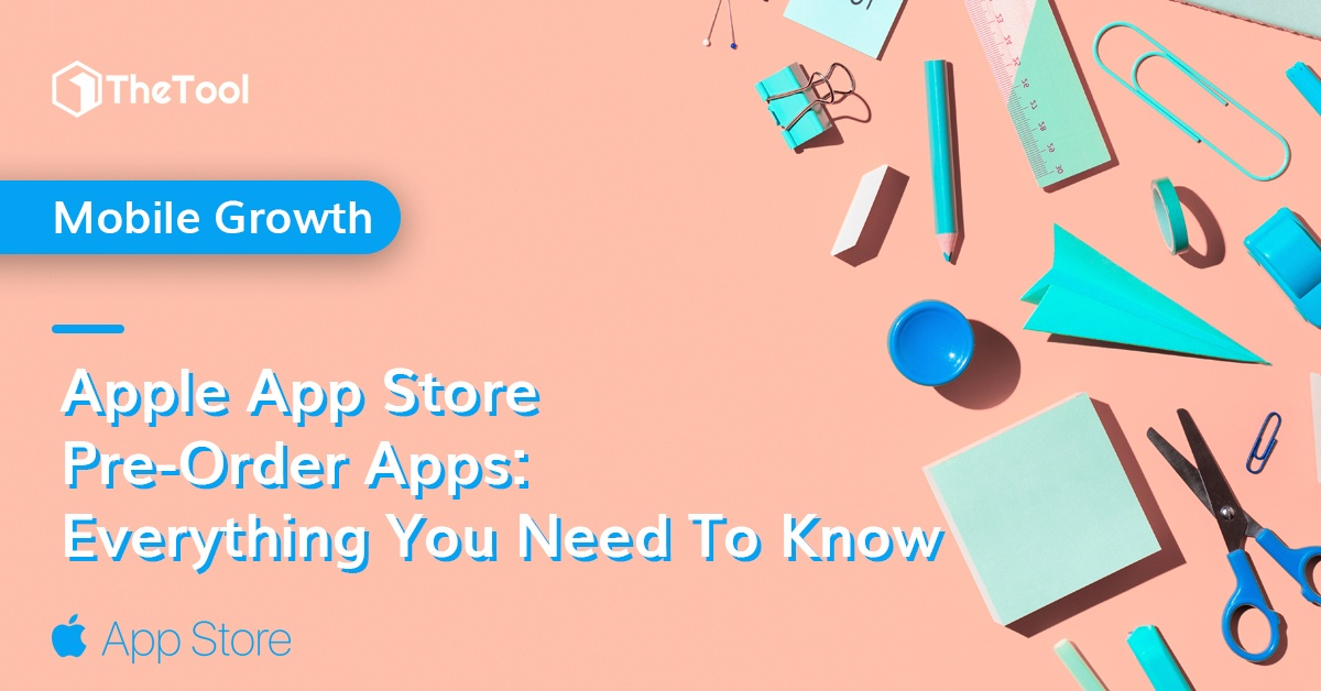 Apple App Store Pre-Order Apps: Everything You Need To Know
