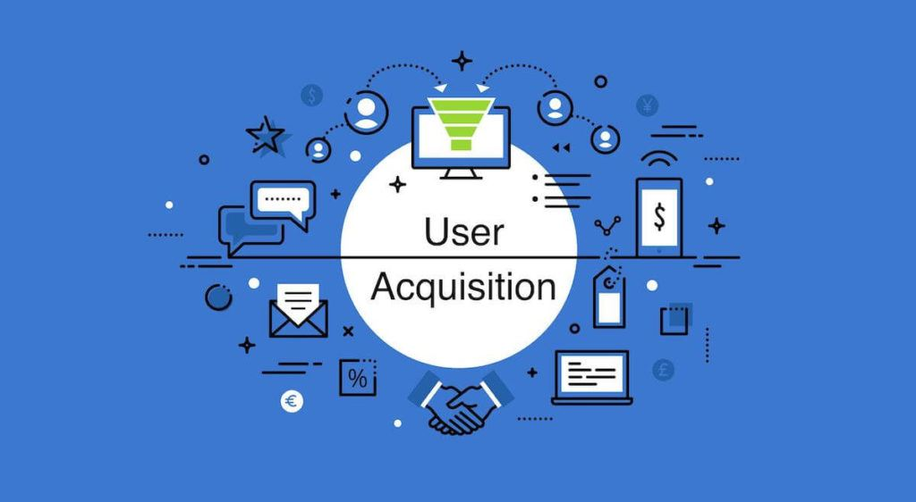 Mobile User Acquisition