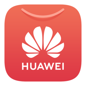 App Icon AppGallery Huawei